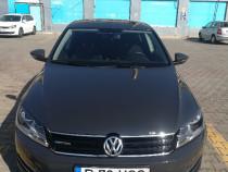 VW Passat 2014 Bluemotion