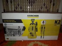 Aparat de spalat cu presiune Karcher K 2 Full Control