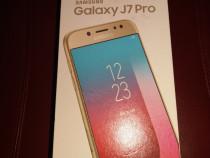 Telefon Samsung J7 Pro, Golf, 64Gb
