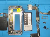 Dezmembrez S7 G930F si S7 edge Placa de baza sasiu baterie