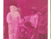 Carte Postala de sarbatori 1930