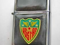 3092-Bricheta Alpha Imp-US Staf sistem ZIPPO benzina functio
