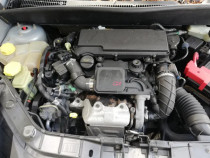 Motor 1,4 tdci ford fiesta fusion kit airbag cutie viteza