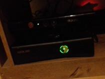 XBoX +Kinect 360+2 controllere+card de memorie