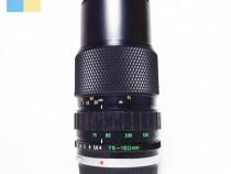 Obiectiv Olympus OM-System Zuiko 75-150mm f/4 Olympus OM