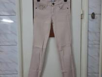 Pantaloni dama deschisi New Yorker marimea XS - Noi eticheta