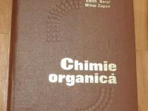 Chimie organica de Edith Beral, Mihai Zapan
