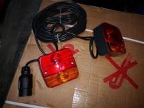 Instalație electrica detașabilă tractoare utilaje agricole