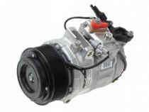 Compresor clima ac bmw F10 X5 e70 x6 e71 N55 F01 740i