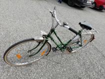 """Bicicleta PUSH City Mixta-26""""-3 Viteze în Butuc"""