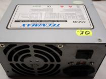 Sursa PC Tecnimax 450W Testata, perfect functionala