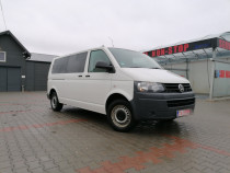 VW Transpoter T5 extra lung