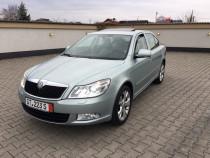 Skoda Octavia Elegance -2011- Euro 5 -1.4 TSI -Full  Option