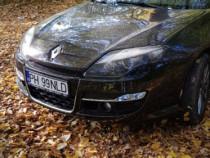 Renault laguna 3 facelift dec.2011 E5