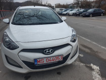 Hyundai i30 break diesel 2013