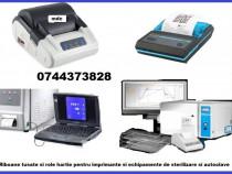Tus imprimanta autoclave MelaPrint,Reflovet, Reflotron