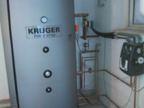 Instalatii electrice si sanitare