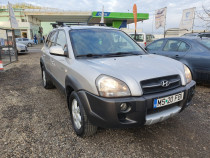 Hyundai tucson an 2006 4x4 diesel 4x4 cash rate leasing