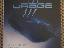 Mouse Gaming Hama uRage Reaper Neo