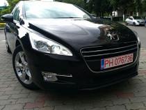 Peugeot 508 Felline.2.0 diesel 163 ps