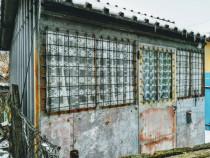 Cameră Metalică de 3m x 3m