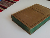 Deutsches Worterbuch - Dictionar german , Hermann Paul 1921