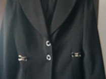 Sacou negru