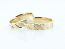 Producator de verighete si bijuterii din aur preluam comenzi