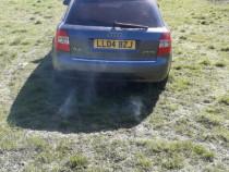 Bara spoiler spate Audi A4 B6 Avant LX7Z