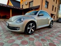 Vw beetle 1.6 105cp euro6