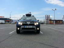 Dacia duster 4x4,anmatriculat,118000km,1,5 dci.
