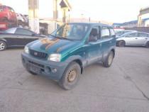 Dezmembrez Daihatsu Terios 1.3i Euro3
