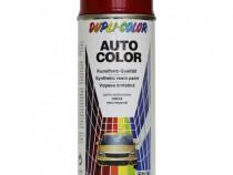 Spray Vopsea Dupli-Color Dacia Rosu Imperial 350ML