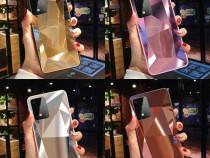 Huse textura diamant Samsung S20 ; S20 Plus ; S20 Ultra