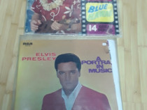 Viniluri albume stare vg+ ELVIS PRESLEY