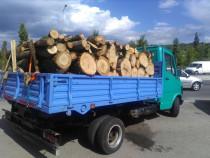 Aduc lemn de foc ( preturi mici )
