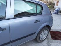 Geam stanga spate Opel Astra H, 2006