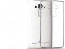 Husa Telefon Silicon LG G4 Ultra Thin Clear PRODUS NOU