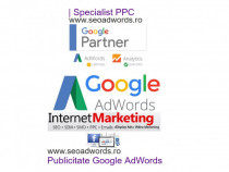 Specialist Marketing online PPC Google AdWords PPC
