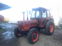 Tractor same phanter