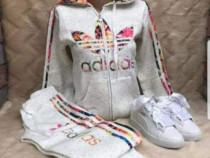 Treninguri Adidas,model floral,marimi S-XXL