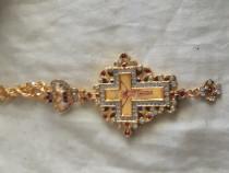 Cruce pectorala