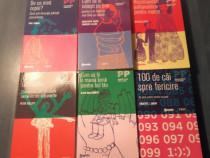 Colectia psihologia practica 6 volume