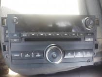 Radio cd chevrolet aveo