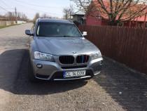 BMW x3 an stare foarte buna