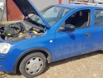 Dezmembrez Opel Corsa C 1.2 benzina