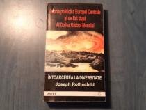 Intoarcerea la diversitate de Joseph Rothschild