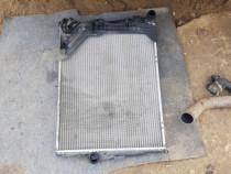 Radiator apa bmw e46
