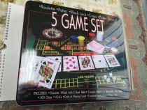 Joc casino 5 in 1