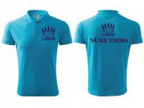 Tricouri personalizate pentru firma ta Logo/ nume firma